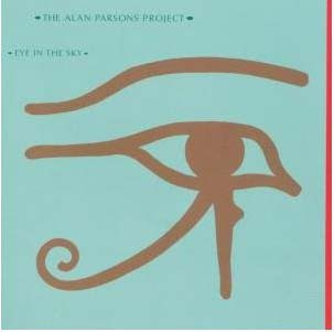 Alan Parsons Project, The: Eye in the Sky 2007 re-master