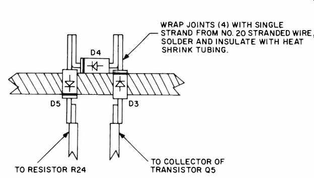 construct a wide bandwidth preamplifier  feb  1977