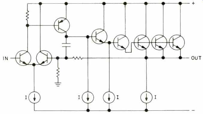build a class a amplifier by nelson pass  feb  1977
