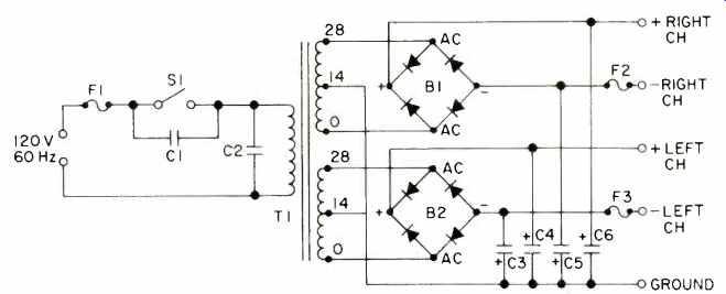 Build a Class A Amplifier by Nelson Pass (Feb  1977)