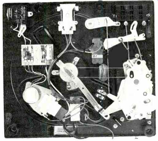 Garrard Model GT55 Automatic Turntable (April 1977)