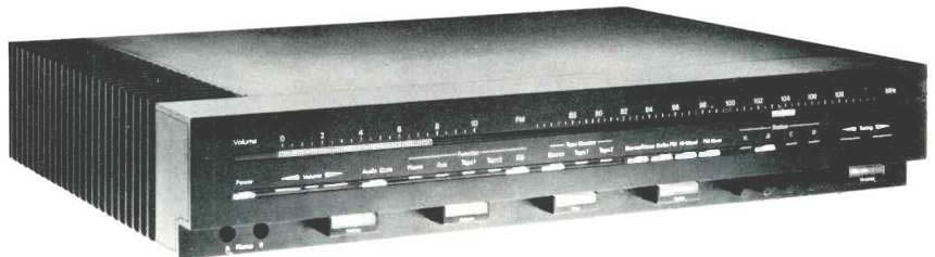 nakamichi model 730 stereo fm receiver dec 1978 rh gammaelectronics xyz