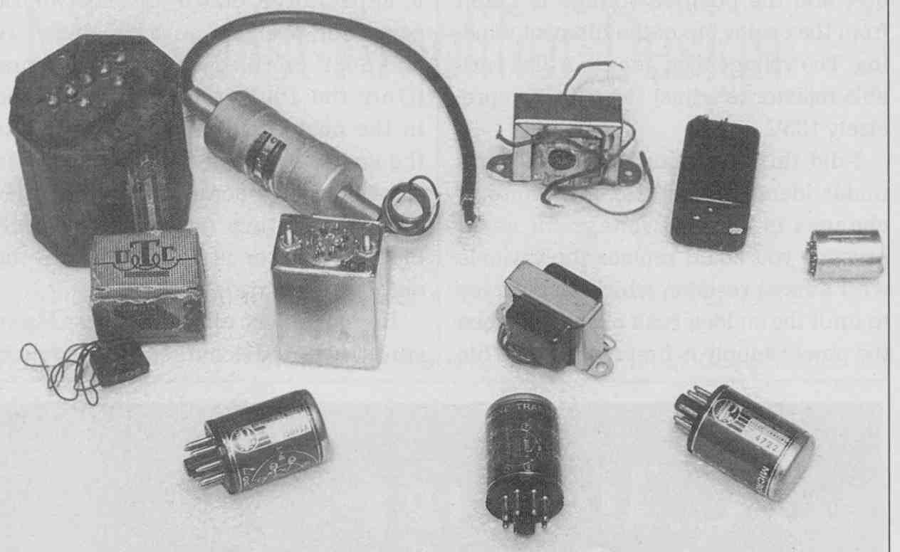 A Minimalist Audio Amplifier Design