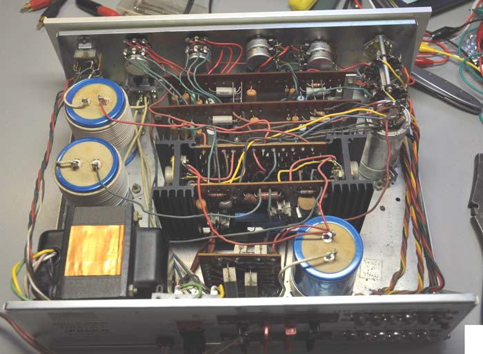 Sca Amp Wiring Kit Instructions